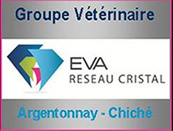 Vétérinaire EVA Réseau Cristal